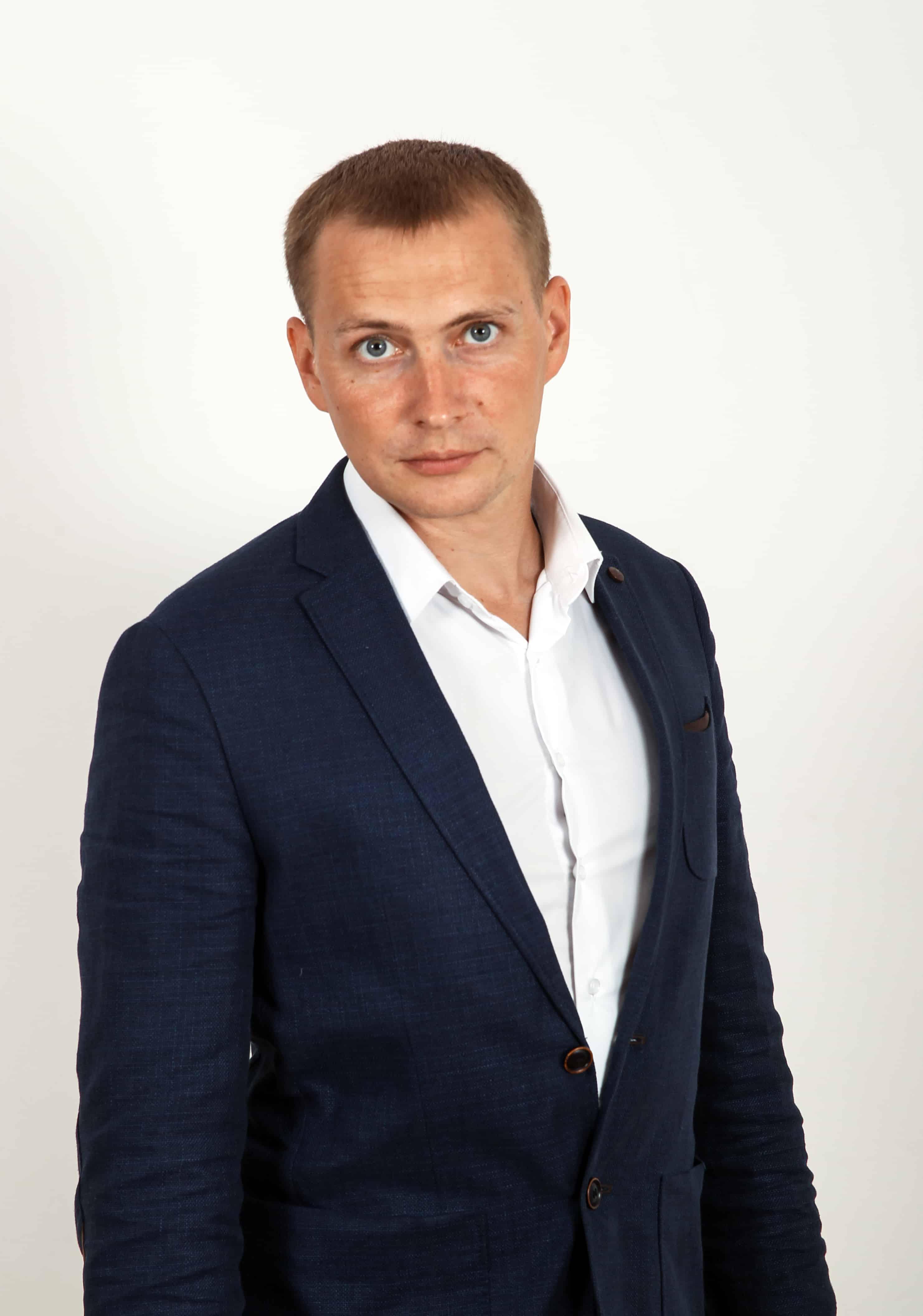 Сергей Копцов, Руководитель программы реабилитации