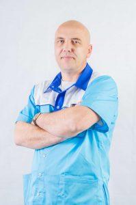 Александр Олехов. Специалист по работе с зависимыми, консультант.
