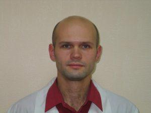 Дмитрий Сорокин, Врач психиатр-нарколог, куратор программы реабилитации