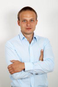 Егор Кукушкин, Инструктор по йоге