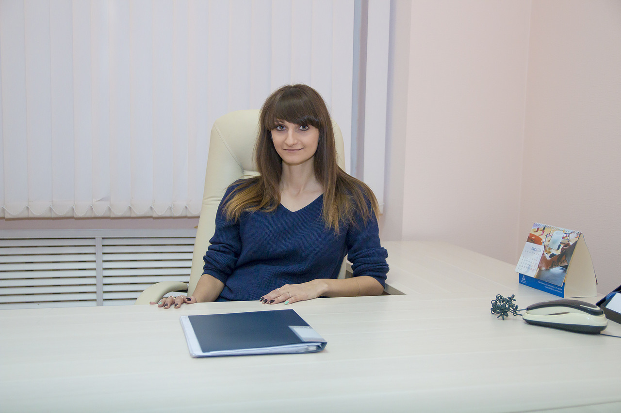 Виктория Данилова, психолог.
