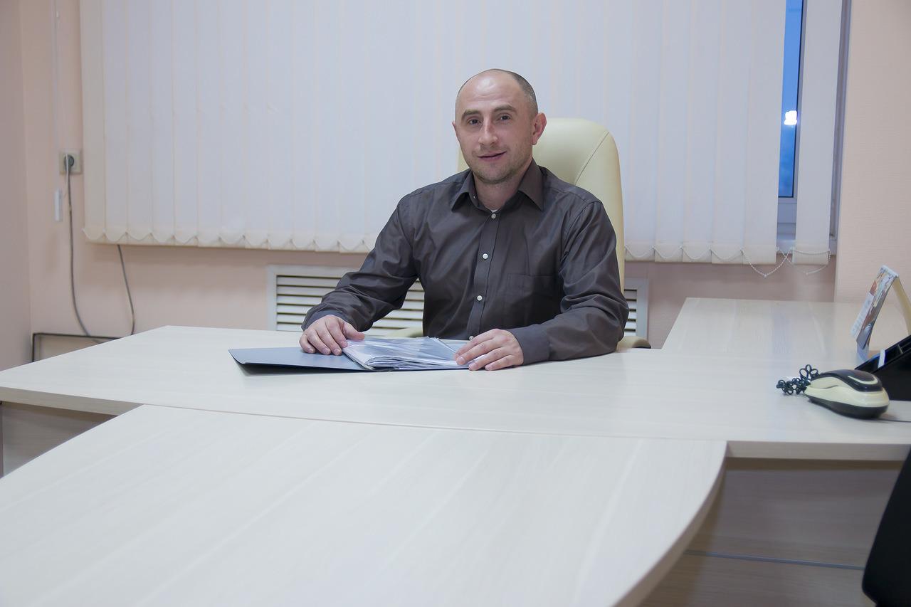 Станислав Фредерикс, социальный работник, консультант