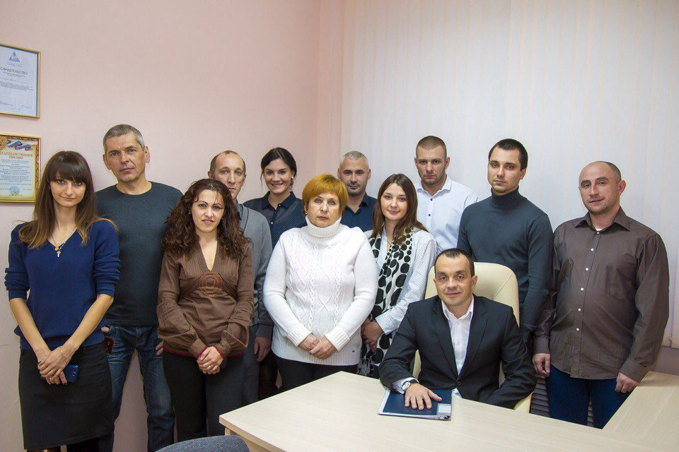 Команда психологов центра реабилитации в Саратове