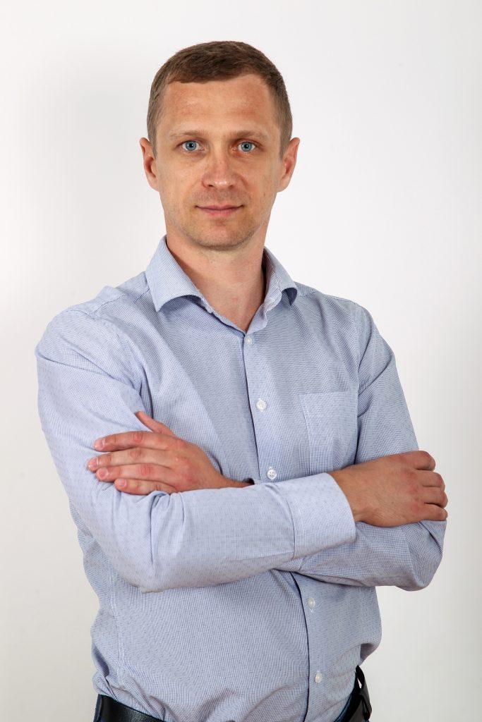 Никита Марков, психолог, гештальт-терапевт.