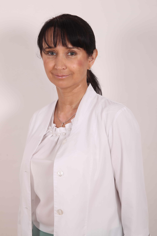 Елена Ларина. Психолог