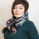 Наталья Кащеева, Психолог, Гештальт-терапевт