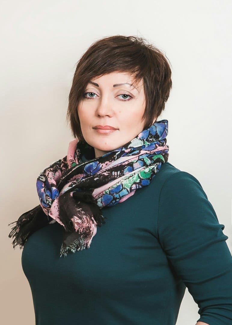 Наталья Кощеева, Психолог, Гештальт-терапевт